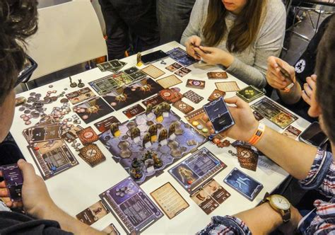 Gamis Lokk gloomhaven the craze the creation the re sellers the reprint