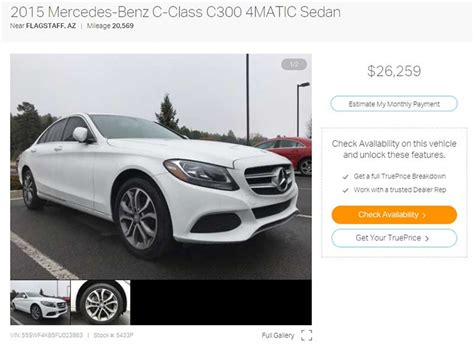 Buying A Used by Buying A Used Mercedes Things To Before Buying