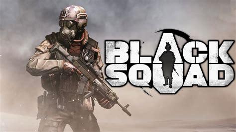 black squad lan 231 amento oficial black squad brasil youtube