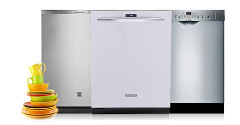 consumer reports kitchen appliances dishwasher reliability