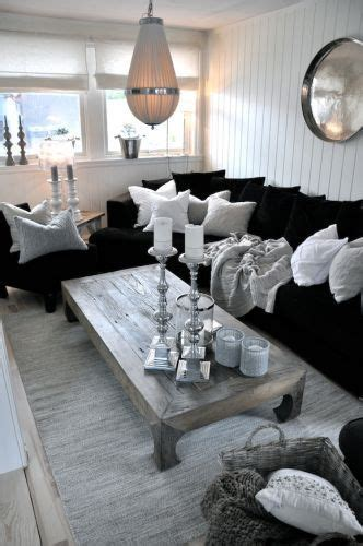 Black White Gray Curtains Decorating 25 Best Ideas About Black Couches On Black Decor Black Sofa Decor And