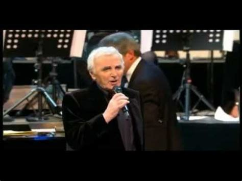 Vs Nirvana charles aznavour vs nirvana quot me quot mash up