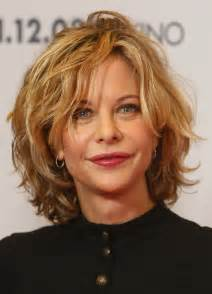 meg s hairstyles the years meg ryan in the women photocall zimbio