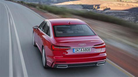 Audi A6 Daten by Audi A6 2018 Alle Daten Und Fakten Adac Motorwelt