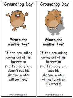 groundhog day expression meaning happy groundhog day wishes quotes slogans and poems images