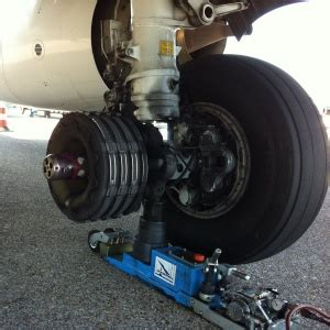 Brake System Of Aircraft How To Stop A 400 Ton Airliner Aerosavvy