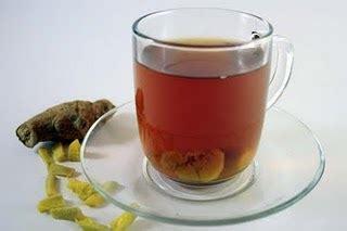 Tea Teh Jahe Merah todachi indonesia generasi baru si api biru