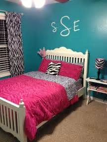 Pink Zebra Bedroom Ideas Savannah Bedroom Makeover Pink Zebra Striped And Teal