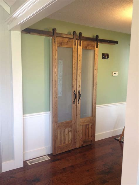 fabulous interior barn doors knockoffdecorcom