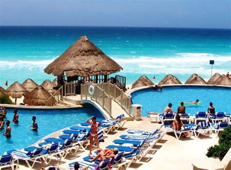 All Inclusive Weekend Getaways Save 40 On Cancun All Inclusive Hotels Http Www Jetsetz