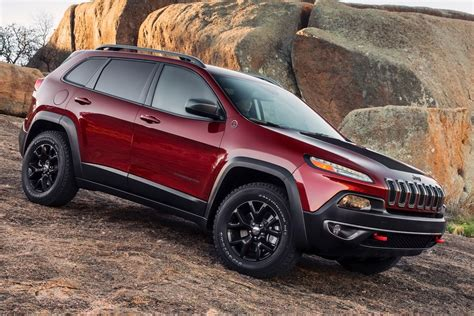 jeep cherokee 2015 2015 jeep cherokee information and photos zombiedrive