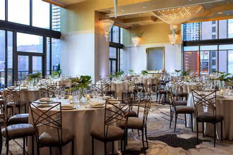 venue viewpoint kimpton hotel palomar chicago