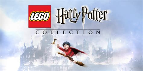 lego harry potter collection nintendo switch games