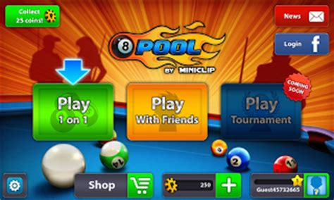 8 pool android apk 8 pool apk android version free software