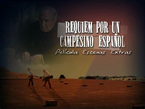 requiem por un cesino espa 241 ol 1985 dvdr pal ac3 castellano fs nl up fj full hd dvd hd