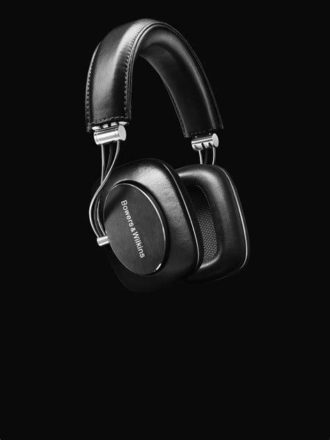 bowers wilkins p7 black bowers wilkins p7 review