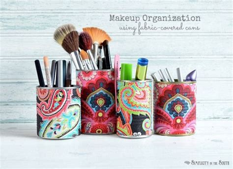 Akrilik Kosmetik Tipe I 2 penataan makeup yang rapi dan cantik begini caranya rooang