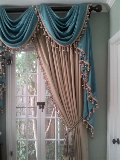 draperies los angeles p d window fashions traditional curtains los angeles