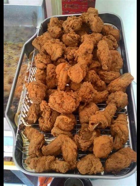 ayam goreng crispy johor bazaar rakyat
