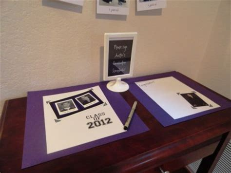 themes for open house events graduation open house party best ideas for grad party at home