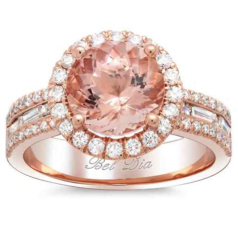 beautiful gold engagement rings wedding and bridal