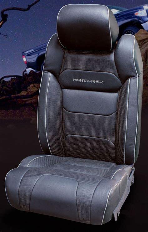 Toyota Tundra Leather Seats 2014 2017 Toyota Tundra Cab Katzkin Leather Seat