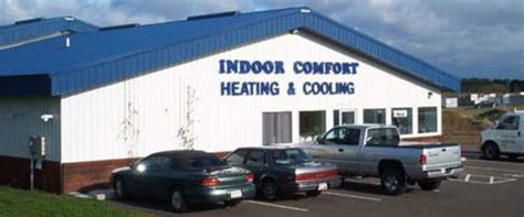 indoor comfort inc indoor comfort inc in eau claire wi relylocal