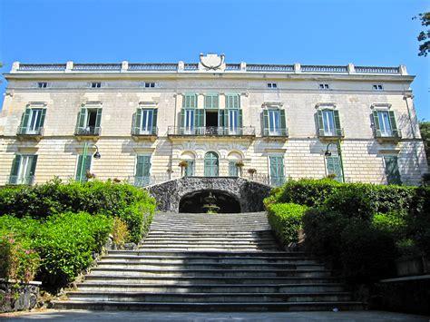 porto di mare marostica file napoli villa floridiana jpg wikimedia commons