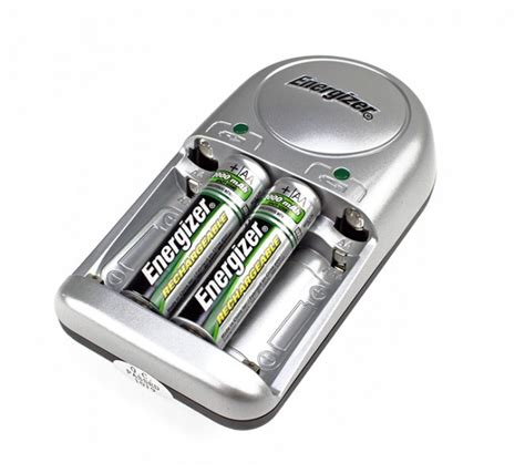 aa battery and charger target energizer recharge charger only 6 39