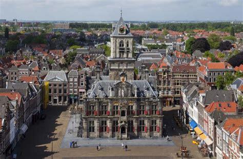 Delft It Or It by Weekendje Weg Delft Delftse Hout