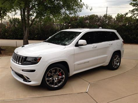 white jeep grand wheels jeep srt8 2014 white pixshark com images galleries