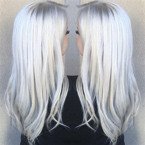 hair color 2017 hair toner cool haircuts