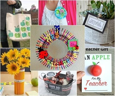 teacher christmas gifts to make 13 fantastic diy gifts for teachers