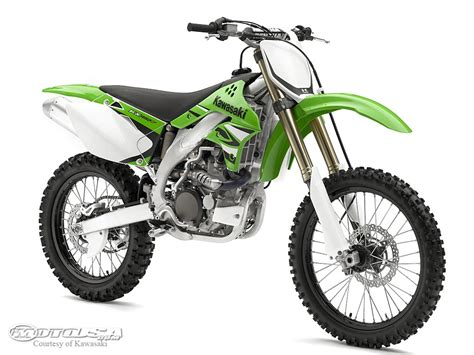 motocross bikes 2008 kawasaki motocross look motorcycle usa