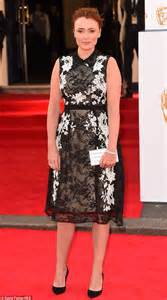Light Blue Tuxedo Sue Perkins Oona Chaplin And Lead The Worst Dressed At
