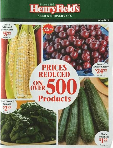 33 best catalogs images on seed catalogs