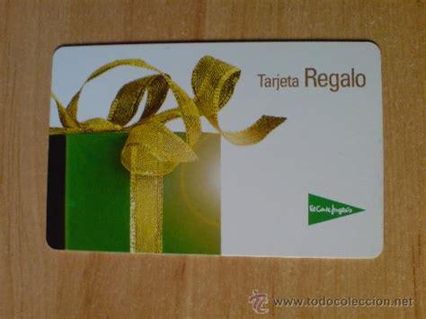 corte ingles tarjeta regalo tarjeta regalo el corte ingles ver im 225 gen adic comprar