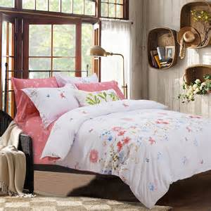 shabby chic comforter sets shabby chic comforters and quilts pink and white bed