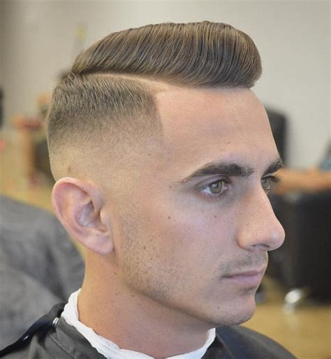 men haircut military officer style military haircut 100 best military haircuts styles for