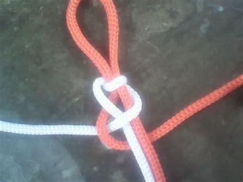 membuat kerajinan gelang dari tali kur cara membuat gelang dari tali kur