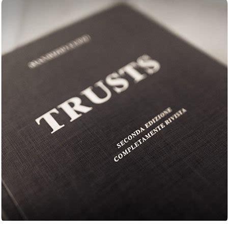 trust interno il trust