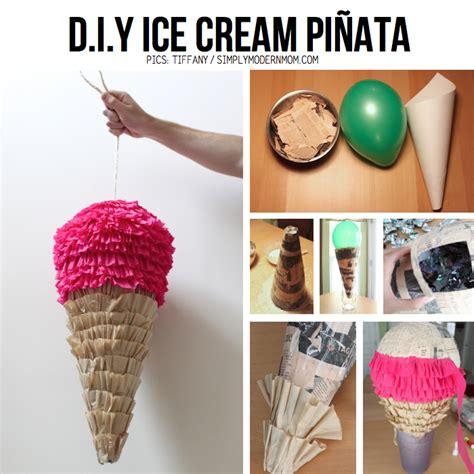 d i y 10 diy ice cream ideas tutorials