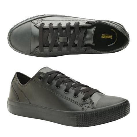 walmart tredsafe unisex slip resistant work shoes 15