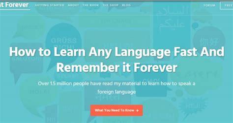 fluent forever how to fluent forever a new language learning app breaks kickstarter records innov8tiv