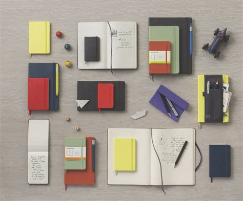best moleskine compare moleskine notebooks a guide to size styles and