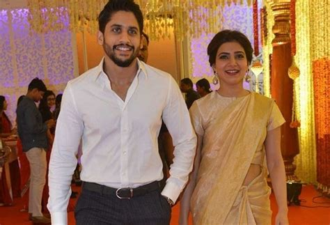 Tannia Dress Gv ruth prabhu and naga chaitanya s wedding planned