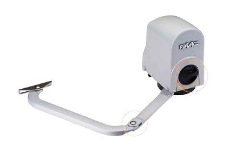 camera swing arm cctv camera alarm system surveillance system autogate