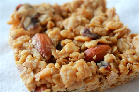 Oatmeal Detox by Detox January Week 1 Peanut Butter Oatmeal Breakfast