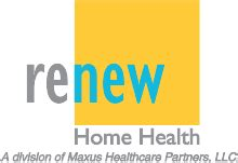 renew home health renew your health renew your