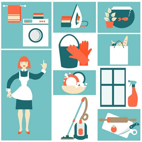 7 Chores I Loathe by Why I Chores Organized For